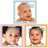 Baby Faces Board Books, Spanish/English