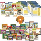 Early Childhood Bilingual Literacy Development/Semillitas de Aprendizaje™