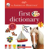 The American Hertiage First Dictionary