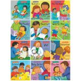 First Time Board Books, Set of 12