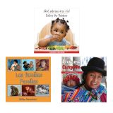 Babies Everywhere™ Book Set, Spanish/English, Set of 3