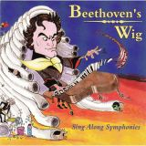 Beethoven's Wig CD