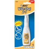 BIC® Wite Out® 2 in 1
