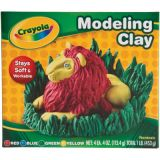 Crayola® Modeling Clay, Primary colors