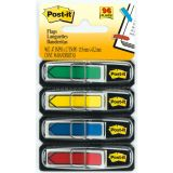 Post-it® Arrow Flags, Standard Colors