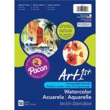 Art1st® Watercolor P aper, 9 x 12