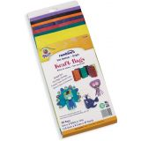 Rainbow® Bags, Bright Colors
