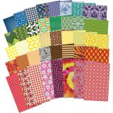 All Kinds of Fabric Design Papers™
