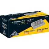 Prismacolor® Kneaded Rubber Erasers, Medium, Dozen