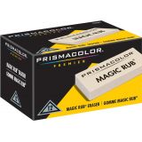 Magic Rub® Erasers, Box of 12