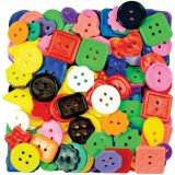 Bright Buttons™, 1 lb.