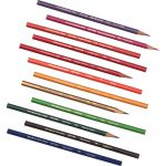Verithin Art Pencils, 36 colors