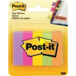 Post-it® Page Markers, Ultra Colors
