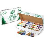 Crayola® My First Crayons & Markers Combo Classpack®