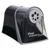 iPoint® Evolution Electric Multi-Size Pencil Sharpener