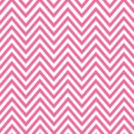 Con-Tact® Adhesive Roll, Pink Chevron, 18