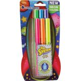 Mr. Sketch® Neon Markers, Stix