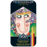 Prismacolor® Premier Colored Pencils, 24 colors