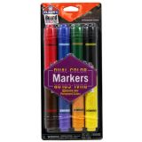 Board Mate® Permanent Markers, Pack of 4