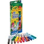 Crayola® Pip-Squeaks® Washable Markers, Broad Line