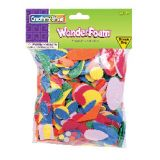 WonderFoam® Shapes, Assorted