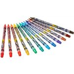 Crayola® Twistables® Colored Pencils, 12 colors