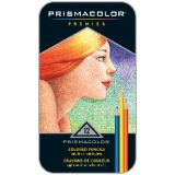 Prismacolor® Premier Colored Pencils, 12 colors