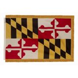 Outdoor State Flag, 3' x 5', Maryland