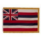 Outdoor State Flag, 3' x 5',  Hawaii