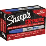 Sharpie® Extreme Permanent Marker, Blue