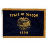 Outdoor State Flags, 3' x 5', Oregon