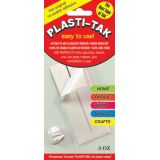 Plasti-Tak, 3 oz., Case of 24
