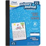 Mead® Primary Composition Book, Half Page Ruled