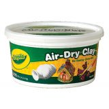 Crayola® Air-Dry Clay, 2 1/2 lbs., White