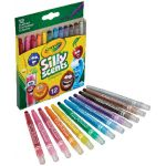 Crayola® Silly Scents™ Mini Twistables Scented Crayons, 12 colors