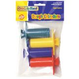 Dough Extruders, 4-pack