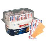 FIRST AID ONLY ASST BANDAGE BOX KIT