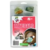 EXPLORE WITH ME GEOLOGY MINERALS SET