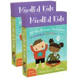 (2 EA) MINDFUL KIDS ACTIVITY CARDS
