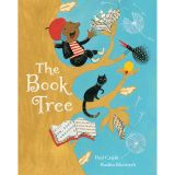 (2 EA) THE BOOK TREE HARDCOVER