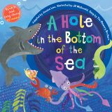 (3 EA) A HOLE IN THE BOTTOM OF THE SEA