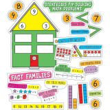 (2 PK) CHARTS WORKING WITH NUMBERS BB ST EASY ANCHOR