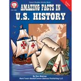 AMAZING FACTS IN US HISTORY GR 5-8 RESOURCE BOOK