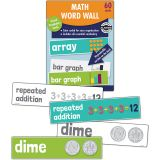 (3 PK) MATH WORD WALL GR 2