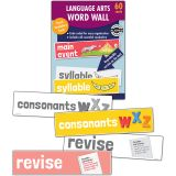 (3 PK) LANGUAGE ARTS WORD WALL GR K