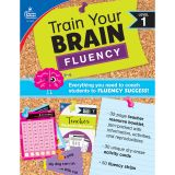 TRAIN YOUR BRAIN: FLUENCY LEVEL 1