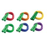 LICORICE SPEED ROPE 10FT GREEN HANDLE