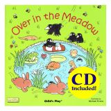 (3 EA) OVER IN THE MEADOW & CD