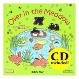 OVER IN THE MEADOW & CD