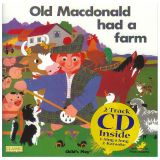 (3 EA) OLD MACDONALD & CD